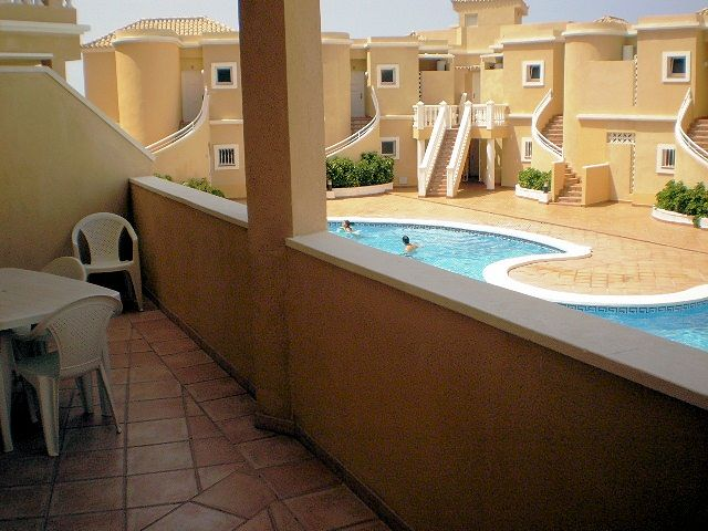 cheap apartment Benimar tenerife