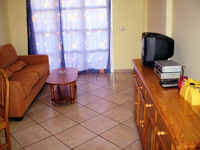 low cost tenerife apartment Benimar