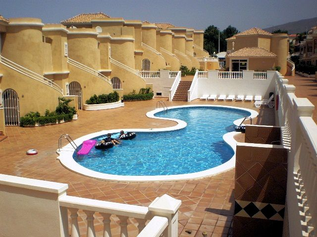 Benimar Tenerife Apartments to rent