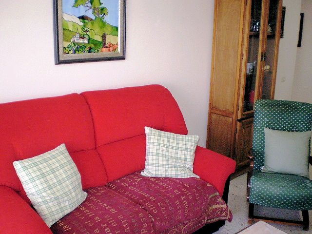 low cost tenerife apartment Cristimar