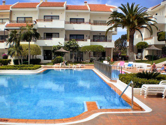Cristian Sur Tenerife Apartments to rent