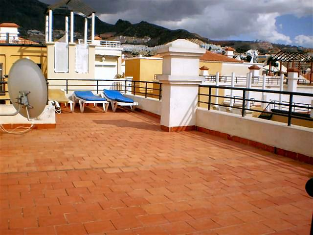 cheap apartment Los Olivos tenerife