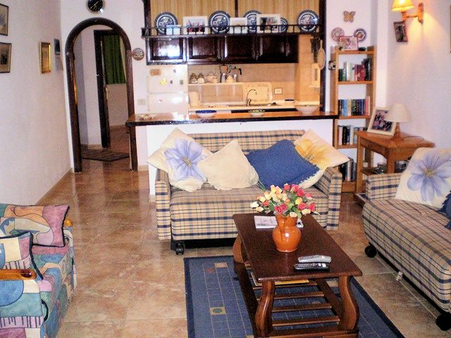 Paloma Beach tenerife holiday rentals