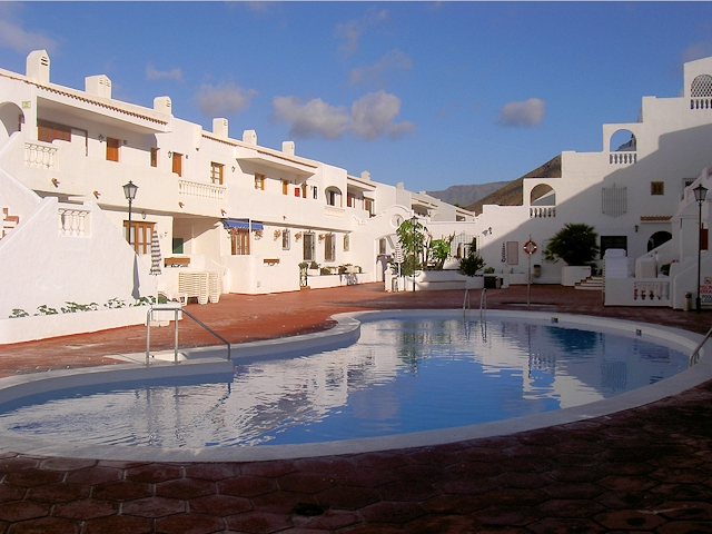 Port Royale apartments tenerife