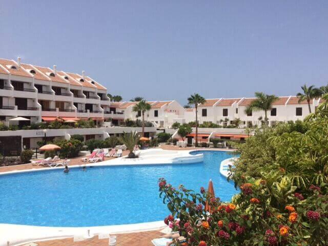 Parque Santiago 1 Tenerife Holiday Rentals