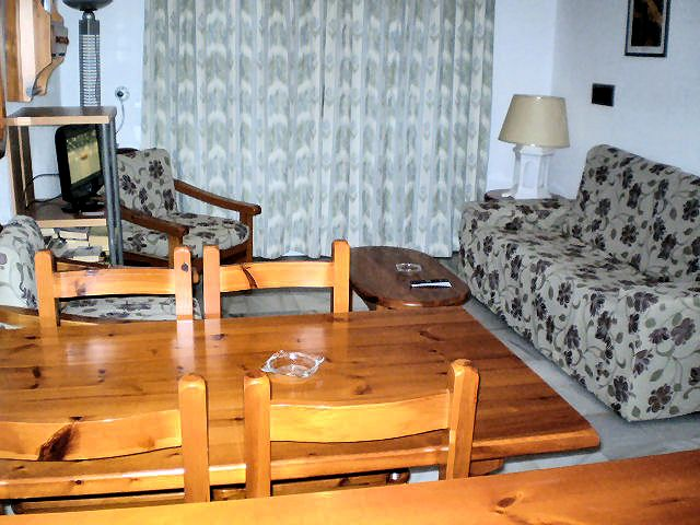 cheap apartment Parque Santiago 3 tenerife