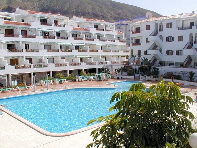 Victoria Court 2 apartments tenerife