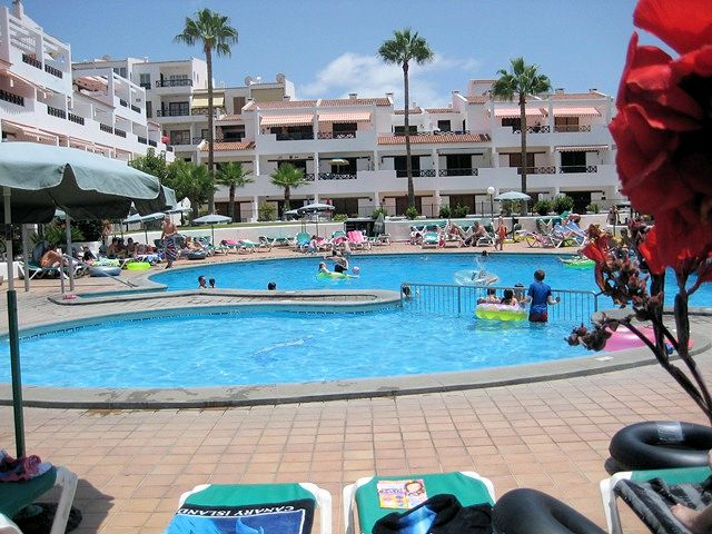 Victoria Court 1 apartments tenerife